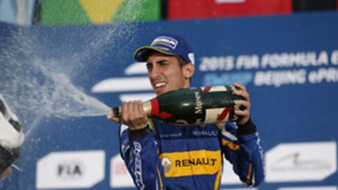 Mumm deja de ser el champán oficial de la Fórmula 1