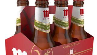 Llega la primera cerveza sin gluten de Mahou