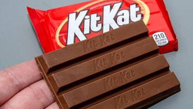 Nestlé fracasa en su intención de patentar la forma del KitKat