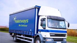 Palletways inaugura un nuevo centro de trabajo en Reino Unido