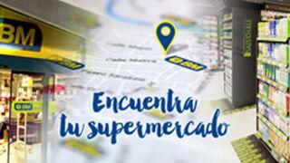 BM Supermercados abre su primera tienda online en Cantabria