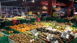 El 24,6% de los españoles recorta en alimentación por la cuesta de enero