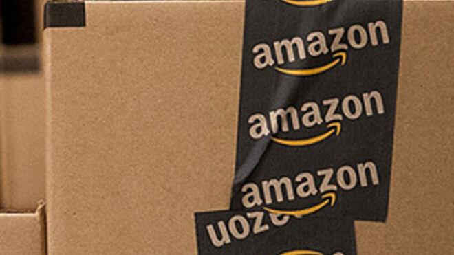 Primer paso para construir el centro logístico de Amazon en El Prat