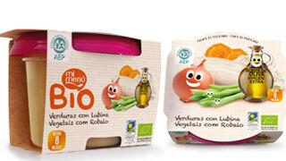 Dulcesol apuesta por la alimentación infantil cien por cien ecológica