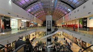La inversión en centros comerciales: 1.800 millones en 2015