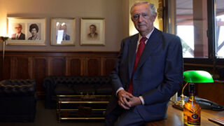 Muere Emilio Restoy Zamora, presidente de la firma de Licor 43