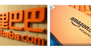 Amazon y Alibaba, dos gigantes en la senda del crecimiento