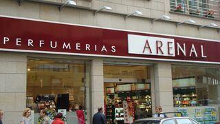 Arenal Perfumerías abrirá una nueva tienda en Valladolid en marzo