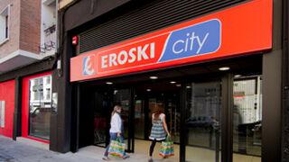 Eroski prevé durante este año más de 100 aperturas