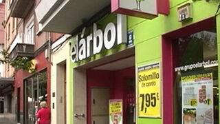Huelga de 24 horas el 19-F de los empleados de El Árbol en Asturias