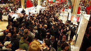 ¿Qué valoran más los españoles de los centros comerciales?