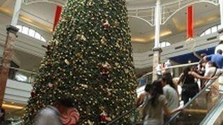 La Navidad activó el 6% el consumo de perfumería y cosmética