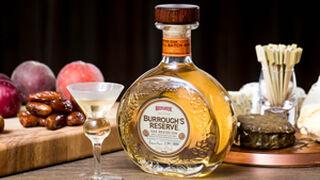 Beefeater lanza la segunda edición de su ginebra Burrough's Reserve