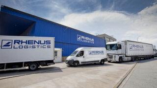Rhenus abre rutas directas a Francia, Bélgica y Holanda desde Oporto