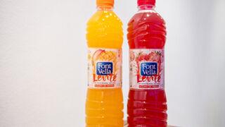 Font Vella Levité amplía su gama con dos nuevos sabores: mango y fresa