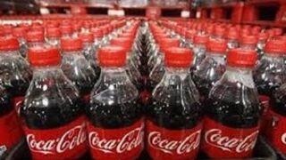 Los tres grandes riesgos que quitan el sueño a Coca-Cola