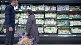 ¿Ligar en un supermercado? Tesco demuestra que es posible