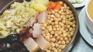 Hemosa ofrece arreglos de puchero para preparar un cocido madrileño