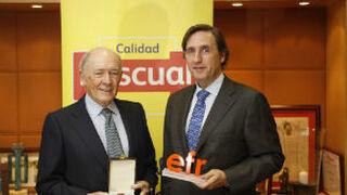 Calidad Pascual, premiada como empresa familiarmente responsable