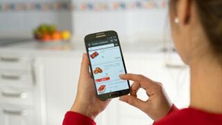Eroski estrena dos apps para potenciar sus ventas online