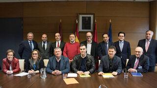 El sector agroalimentario pide a Pedro Sánchez un gobierno estable