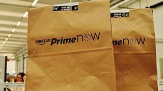 Amazon contraataca a Google y ya vende productos frescos en Europa