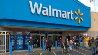 Walmart ganó el 10% menos en su último ejercicio fiscal