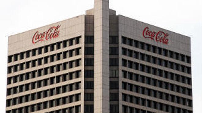 Coca-Cola eleva su dividendo anual