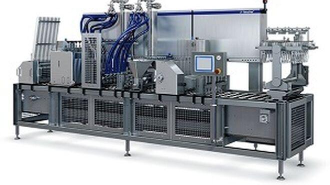 Tetra Pak lanza una máquina capaz de hacer 18.000 helados a la hora
