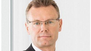 Pascal Houdayer protagoniza otro cambio en la cúpula de Henkel