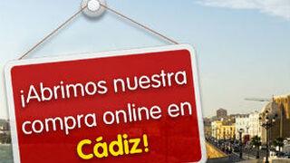 Dia sigue ampliando su tienda online y llega a Cádiz