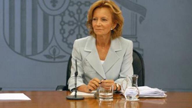 Nueva Pescanova ya funciona con Elena Salgado como consejera