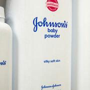 Polvos de talco de Johnson & Johnson: condena histórica