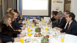 España reivindica la cultura del perfume y su papel en el sector