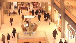 ¿En qué días triunfan más los centros comerciales?