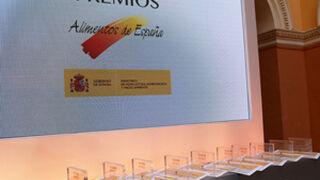 Concedidos los Premios Alimentos de España 2015
