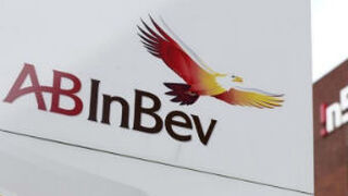 La cervecera AB InBev ganó el 10% menos en 2015