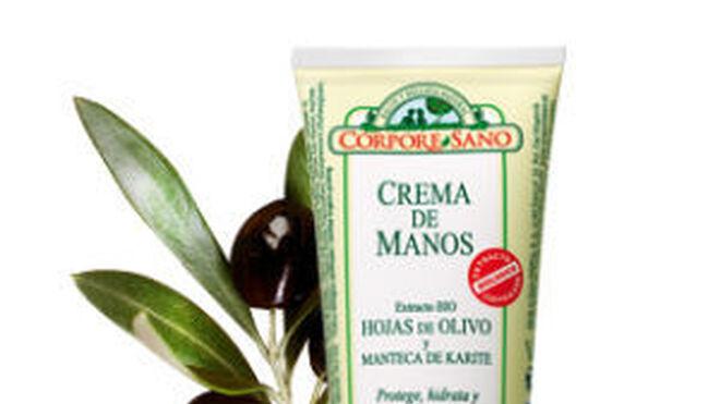 Corpore Sano lanza su crema de manos con extractos Bio