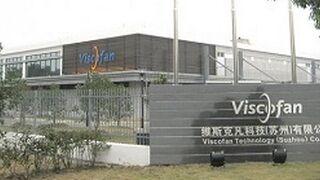 Viscofan encadena 11 años seguidos incrementando sus ventas