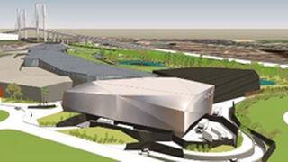 Palmas Altas, así será el centro comercial más grande de Sevilla