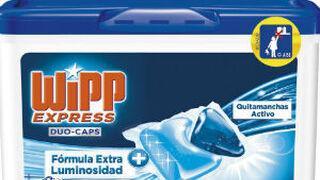 Nueva generación de cápsulas doble cámara de Wipp Express