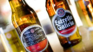 El fabricante de Estrella Galicia facturó el 18% más en 2015