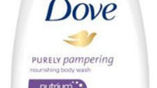 Dove lanza su nuevo gel de ducha Sweet Cream & Peonía