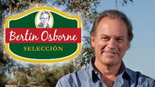 Bertín Osborne pide que los políticos defiendan los alimentos españoles