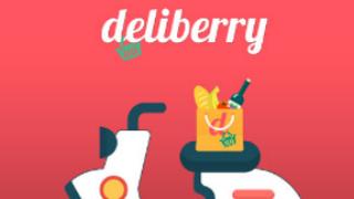 Deliberry amplía su negocio a Madrid