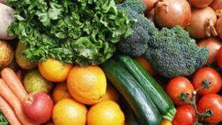 Las exportaciones hortofrutícolas subieron el 40% en un lustro