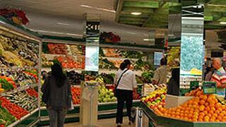El sector de la alimentación, el segundo que más confianza genera