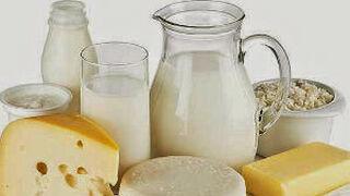 Las exportaciones de lácteos crecieron el 50% en seis años