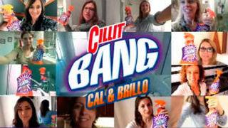 Un anuncio de Cillit Bang, ¿el más machista del año?