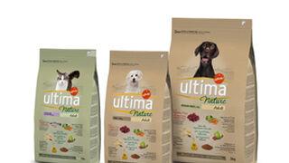 Affinity amplía el menú de las mascotas con ultima Nature
